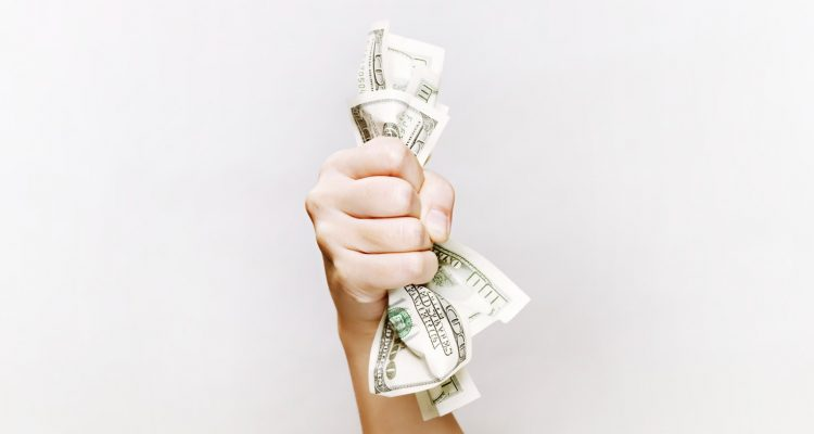 Loans to pay debt, or what to do when You never have enough money?