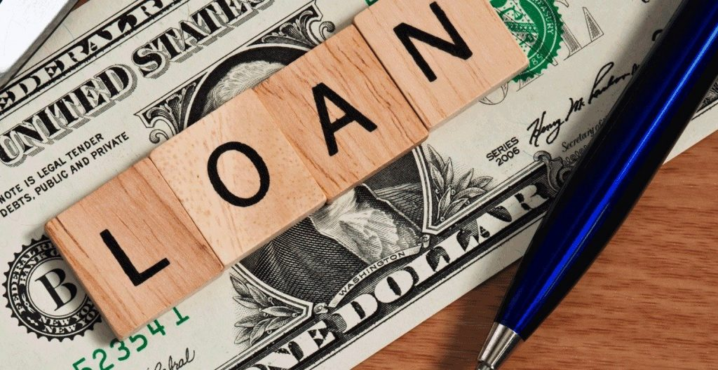 Collateral loans – cash for those in debt
