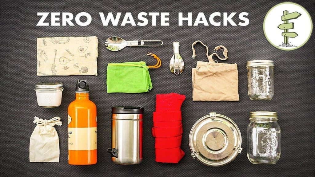 Zero waste – how to save money at home?